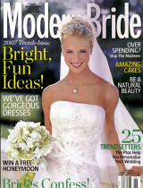 Press Magazine_Modern Bride